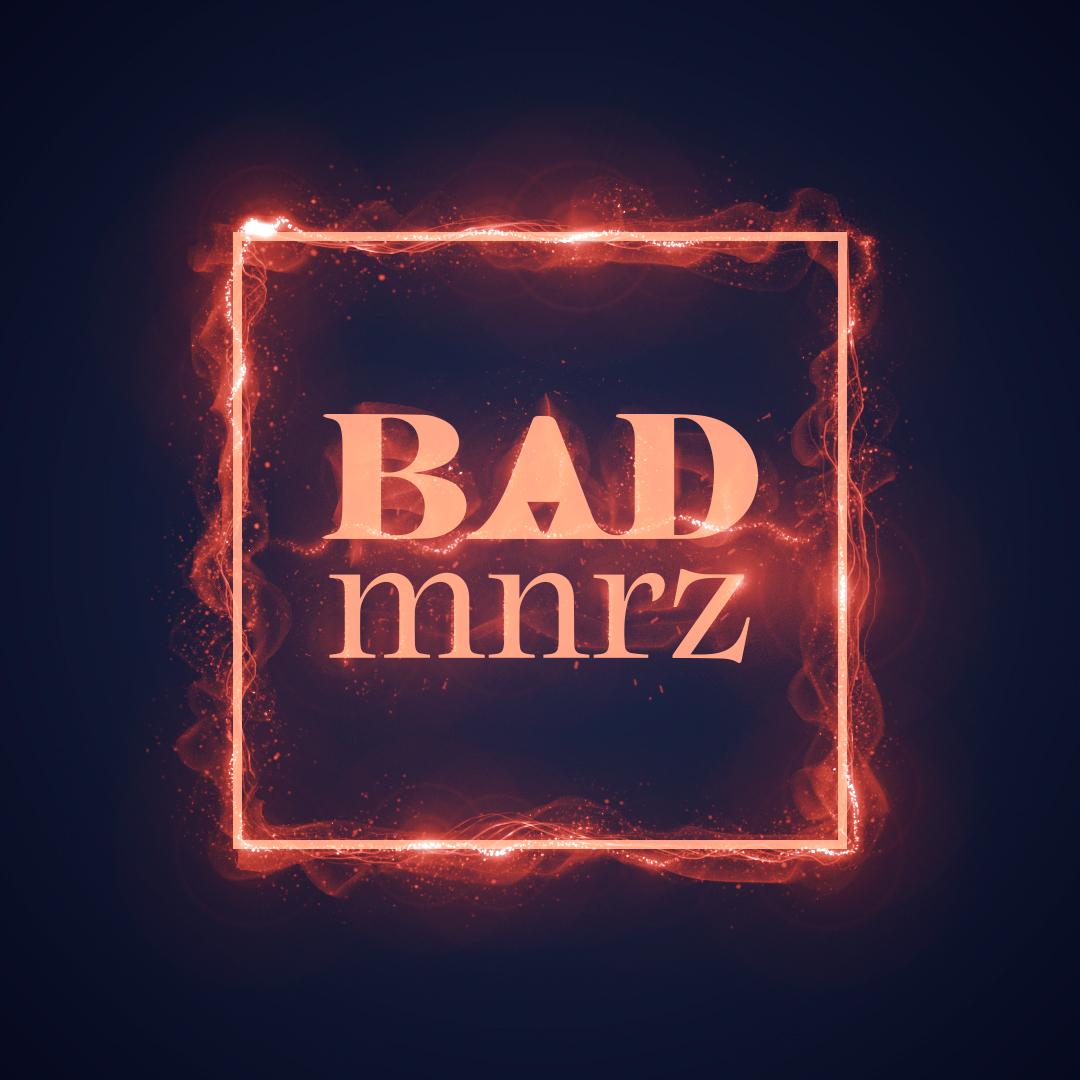 badmnrz-logo-fire